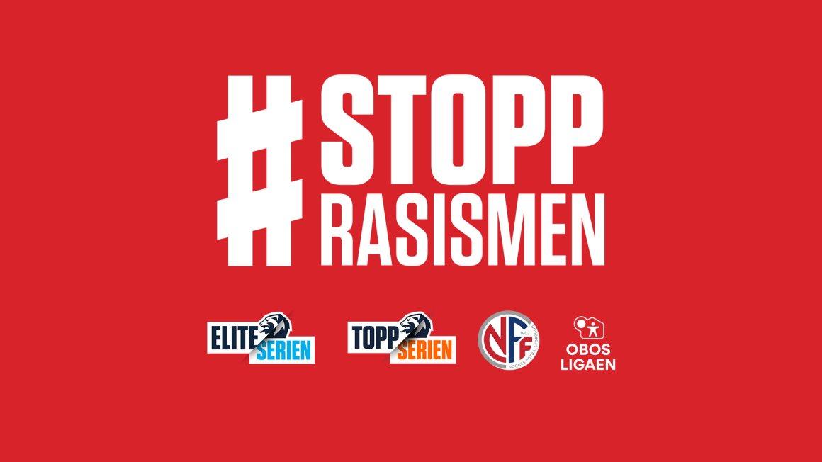 Stopp Rasismen!